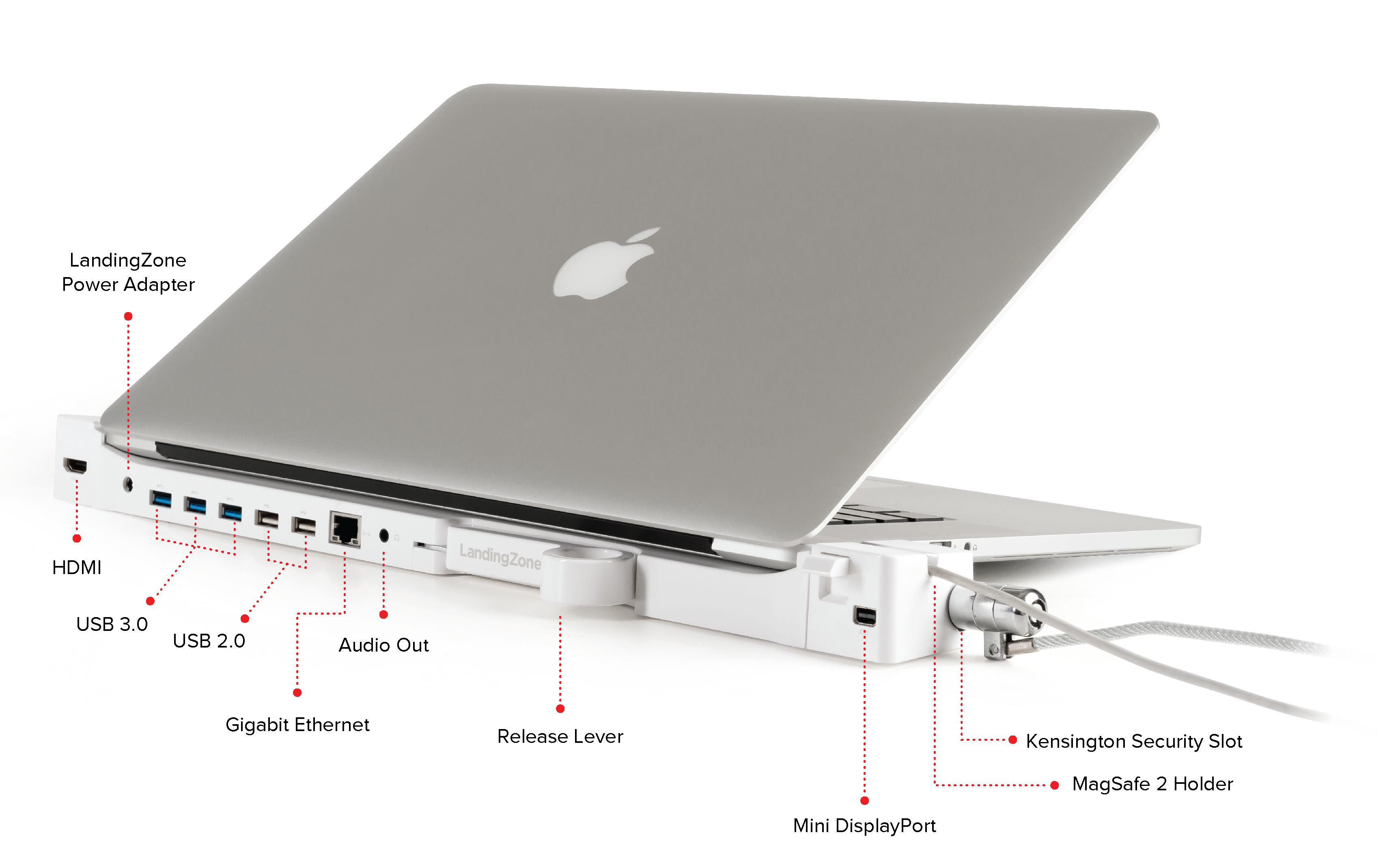 products macbook docks for the pro dock